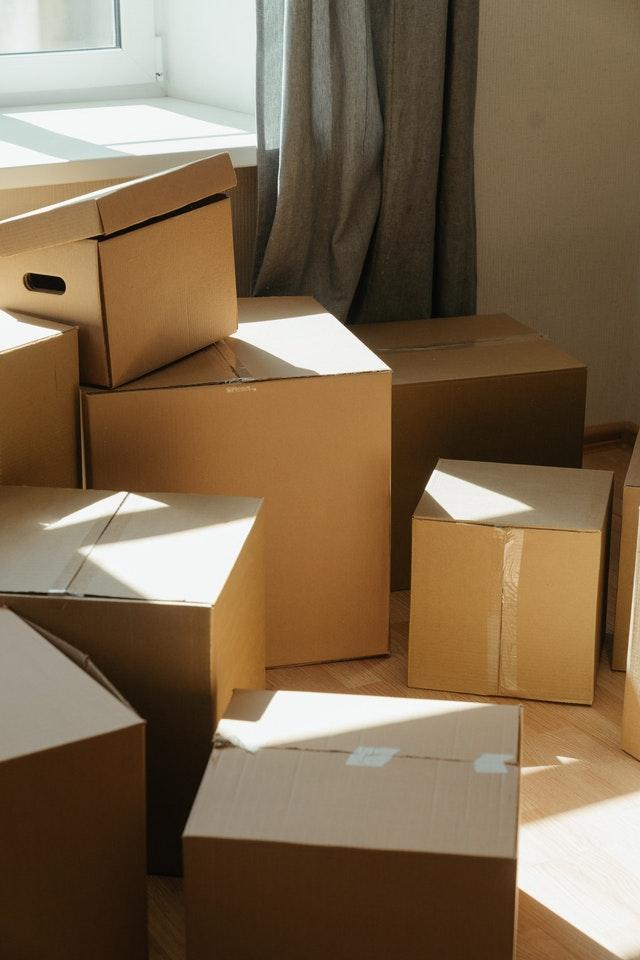 Préparer le déménagement en avance pour éviter les surprises