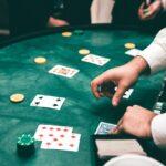 avantage blackjack